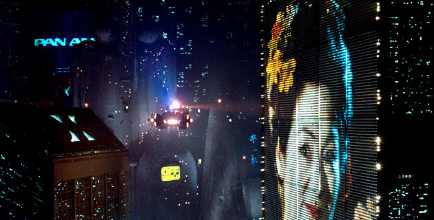 Still of Alexis Rhee in Blade Runner (1982)
